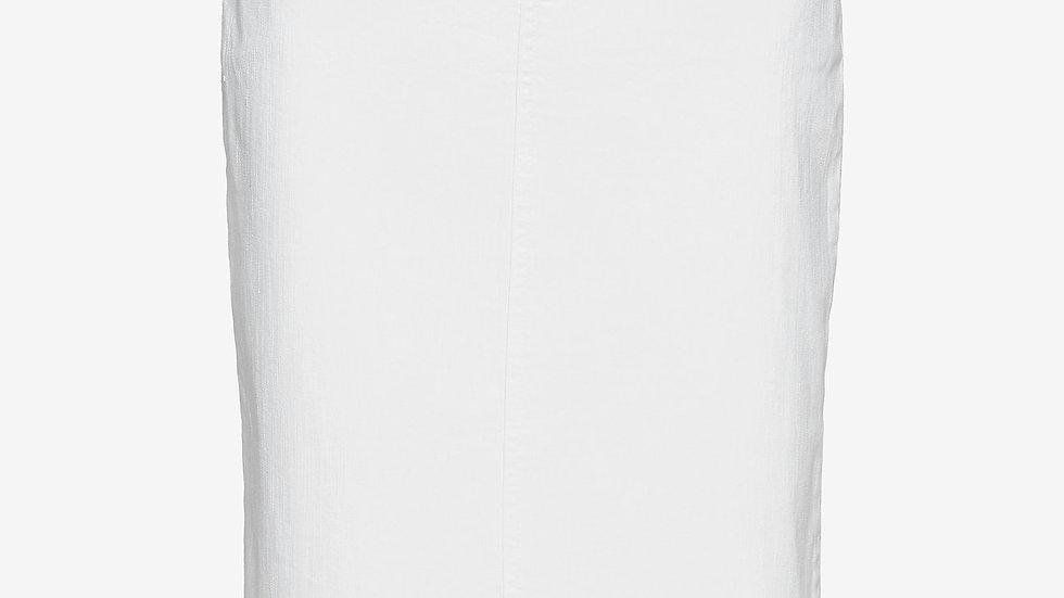 MOS MOSH Selma white skirt