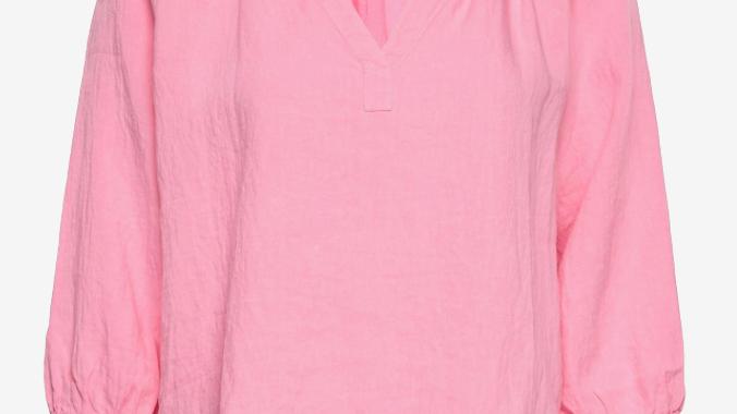 PART TWO Hikma blouse