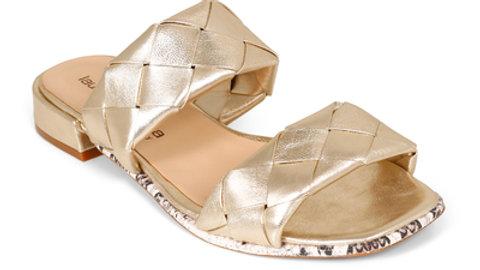 LAURA BELLARIVA Gull sandal