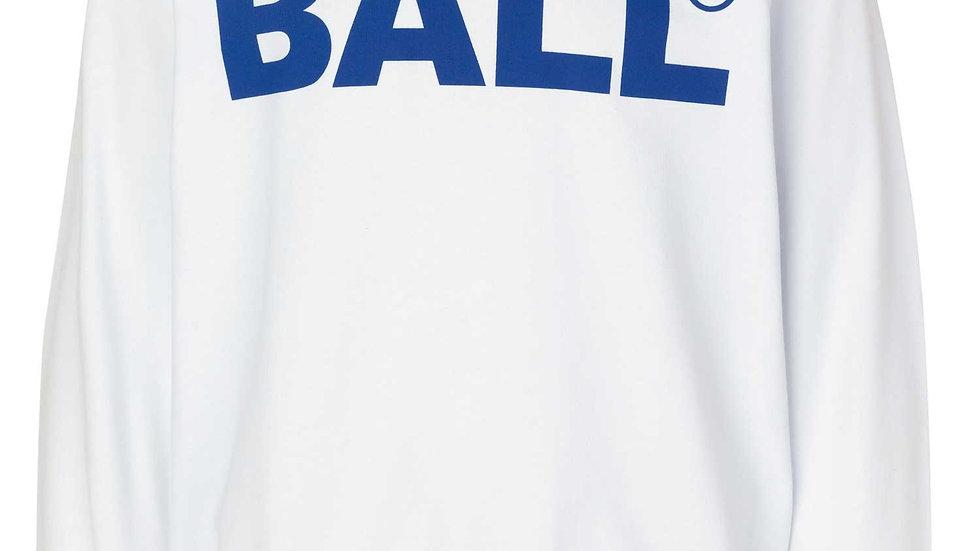 BALL CPH Crew neck sweat