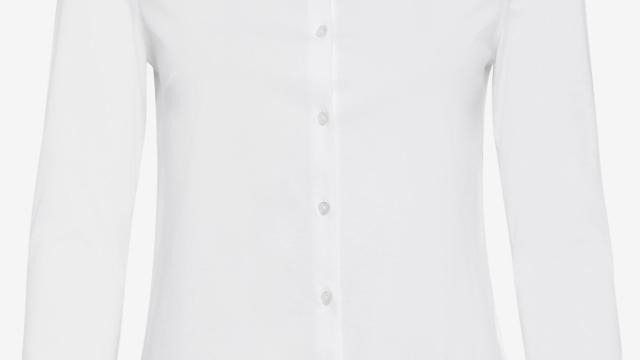 MOS MOSH Skjorte Tina Jersey