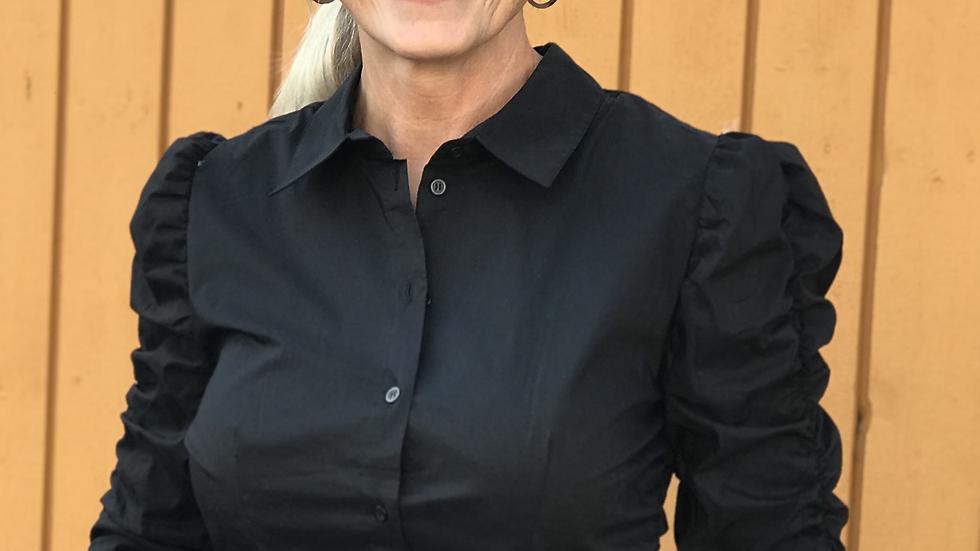 CULTURE Antoniett blouse