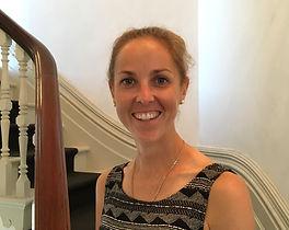 Sophie Ryan podiatris