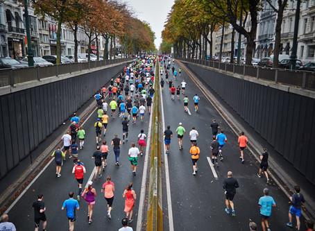 4 tips for avoiding running injuries