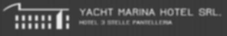 Yacht Marina Hotel - Logo