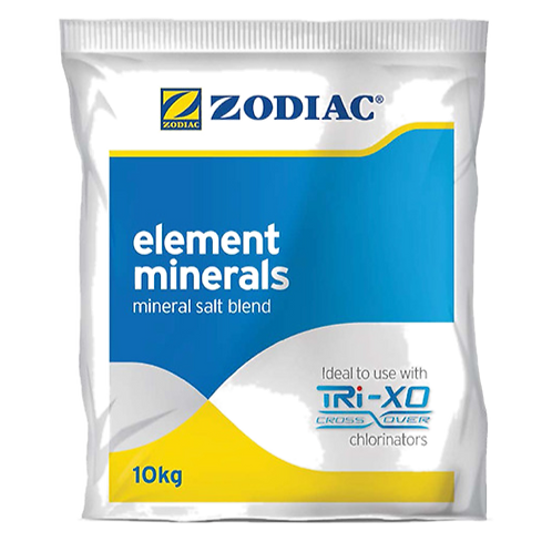 Zodiac Elements 10KG