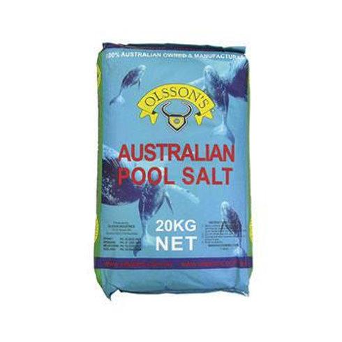 Salt 20KG