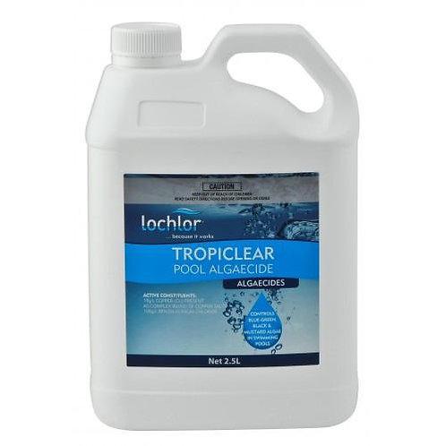 Tropiclear Algaecide 2.5L