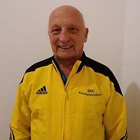Alfred Kühn