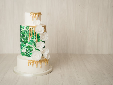 Styled Shoot: Tropical prints