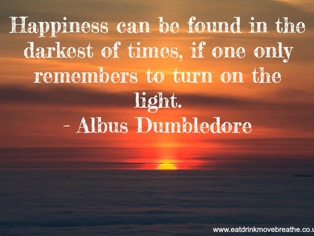 Breathe: Dumbledore is very wise