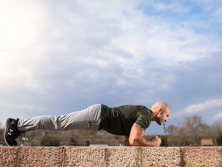 Move: Strength and conditioning for beginners