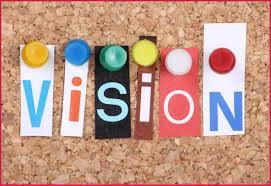 Vision Boards 101