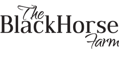 The BlackHorse Farm Logo
