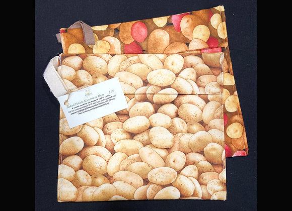 Baked Potato Microwave Bag/Sac à patate pour micro-onde