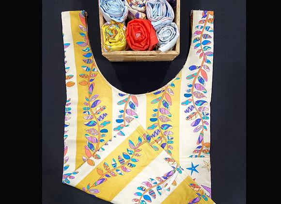 Grocery Bag/Sac d'épicerie