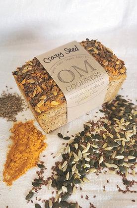 Crazy Seed w/ Cumin Seed & Turmeric