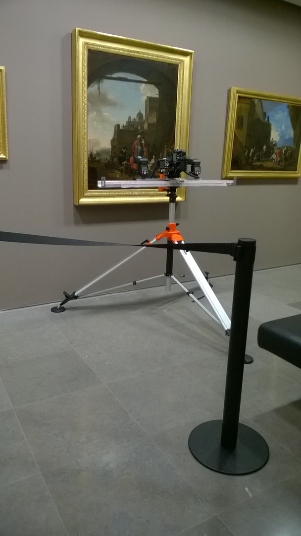 Musée Henri Fabre - Montpellier