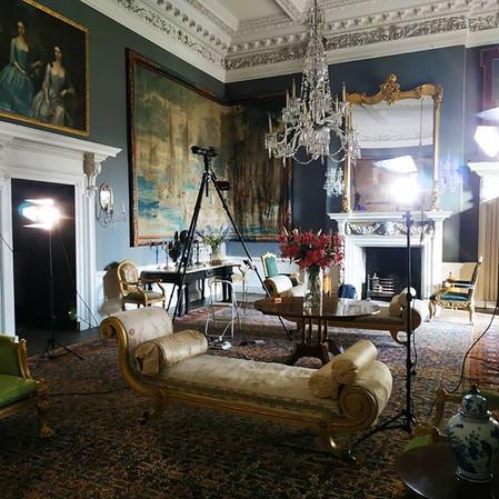 Wolterton Hall