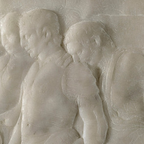 EXEMPLE / BAS-RELIEF