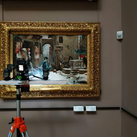 Palais des Beaux-Arts - Lille