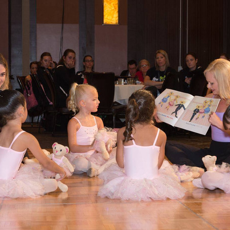 Save $100 on the Dance Teacher Conference of the Summer
