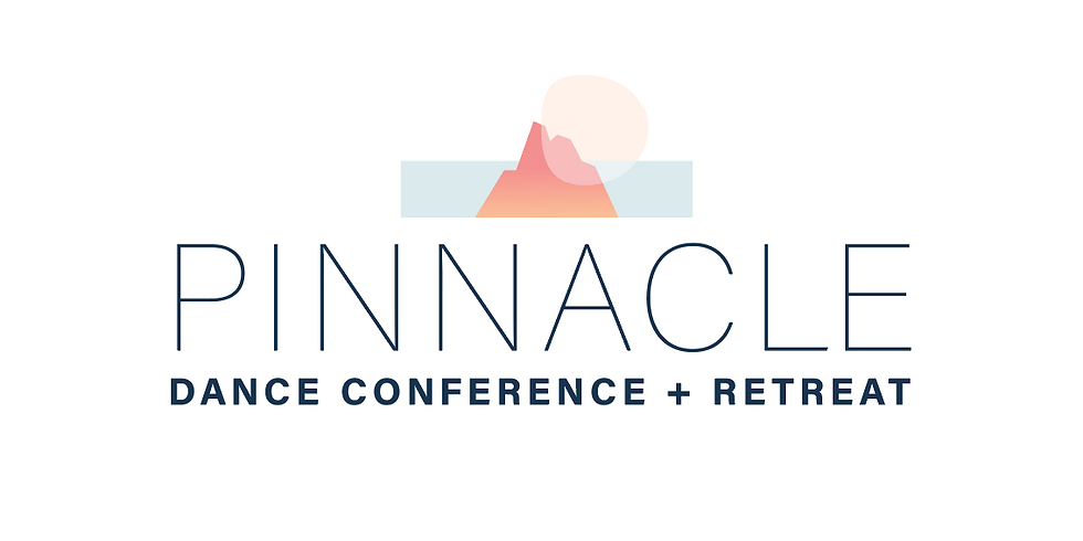 PINNACLE DANCE CONFERENCE + RETREAT