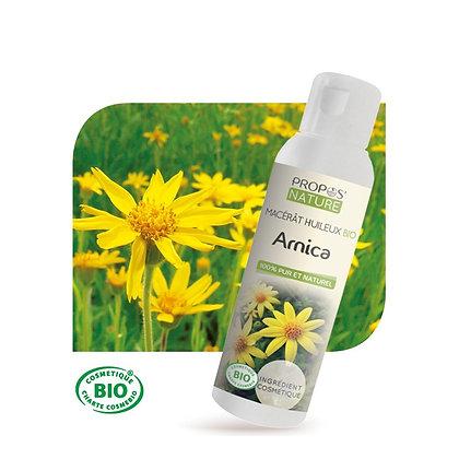 arnica_ double-u cosmetics_ propos nature_ La réunion_ 974