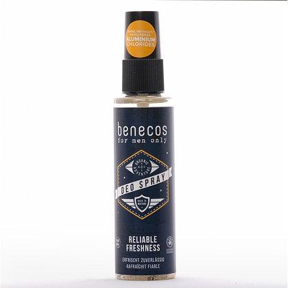 Homme / Deo Spray - Benecos