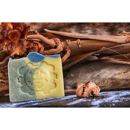 Savon Tea Tree - Ti Soap Pei