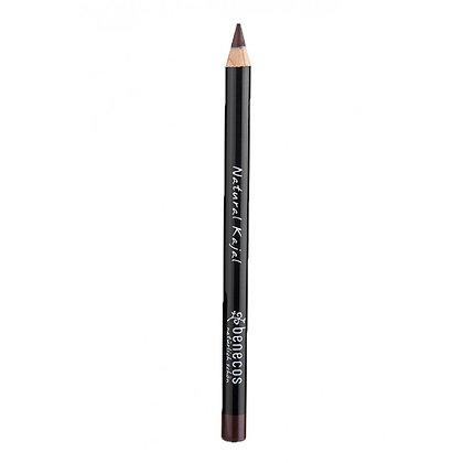 Crayon contour des yeux / Marron - Benecos