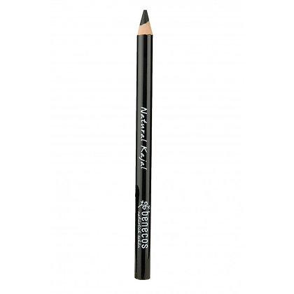 Crayon contour des yeux / Noir - Benecos