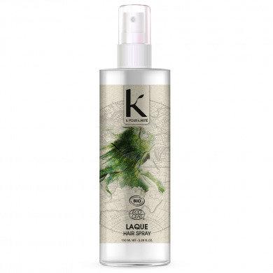 Spray fixant - K pour Karité