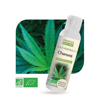 huile de chanvre/ double-u cosmetics