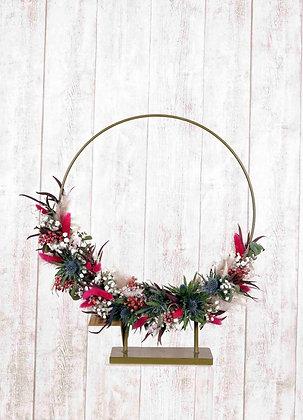 """Flower Loop """"Heaven"""""""