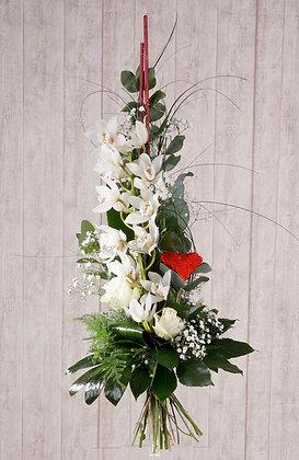 """Blumenstrauß """"Orchidee"""""""