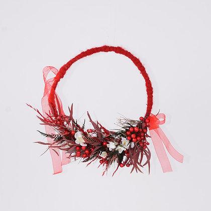 """Flower Loop """"Maria"""""""