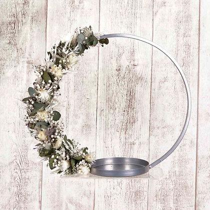 """Flower Loop """"Magdalena"""""""