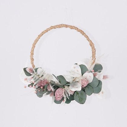 """Flower Loop """"Maggy"""""""