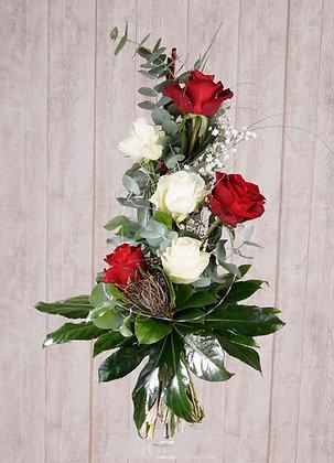 """Blumenstrauß """"High Roses"""""""