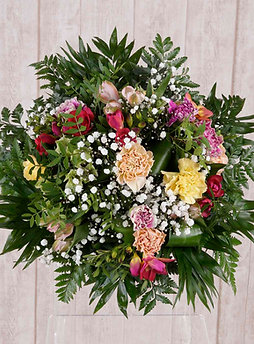 "Blumenstrauß ""Blütenpracht"""