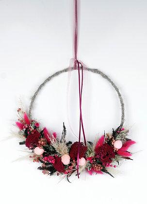 """Flower Loop """"Sophia"""""""