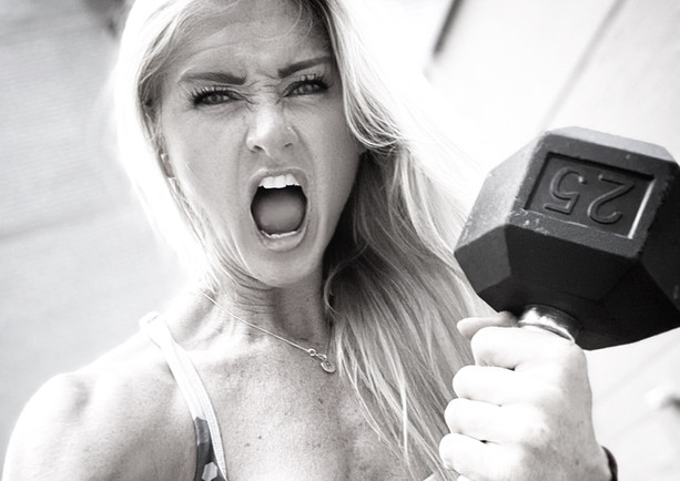 McCURDY EXTREME PUMPED