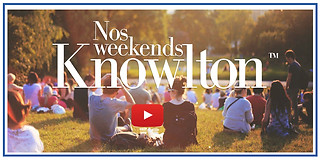 Nos Weekend a Knowlton