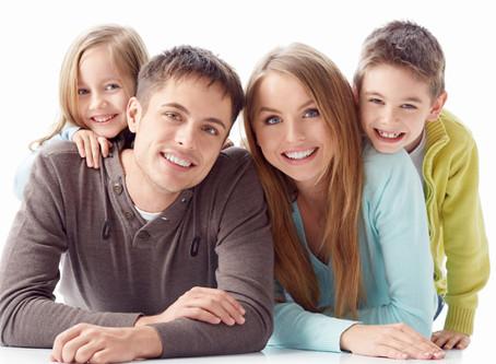 What can my dentist in Haymarket offer my children?