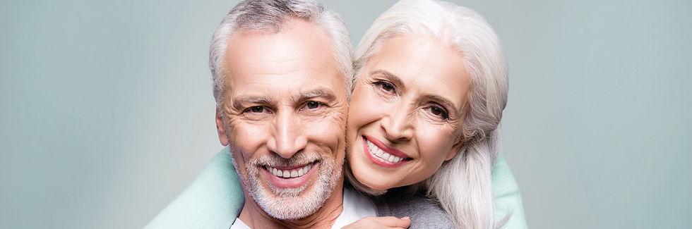 dental implants maidstone couple