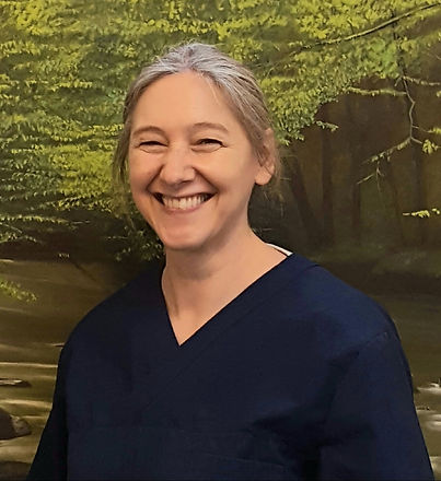 Dr Alexandra Griffin