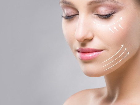 New year, new you! 10 reasons to have facial aesthetics treatments