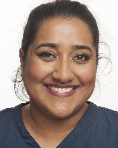 Dr Karen Pinto