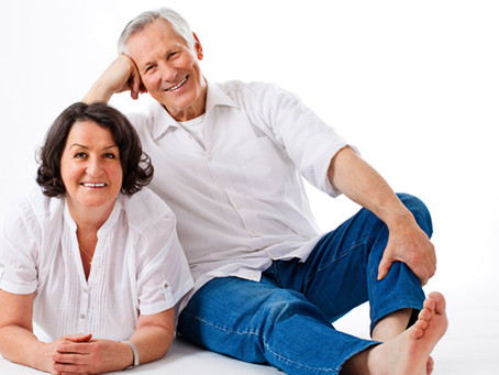 Missing teeth? Check out dental implants in Brentwood!